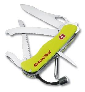 Rettungsmesser Victorinox Rescue Tool