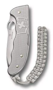 victorinox taschenmesser alox aluminium silber metall