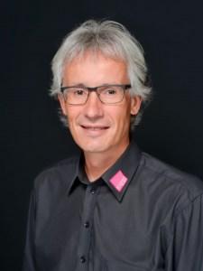 Christoph Egger, CEO der Schilthornbahn AG. Bild: zvg
