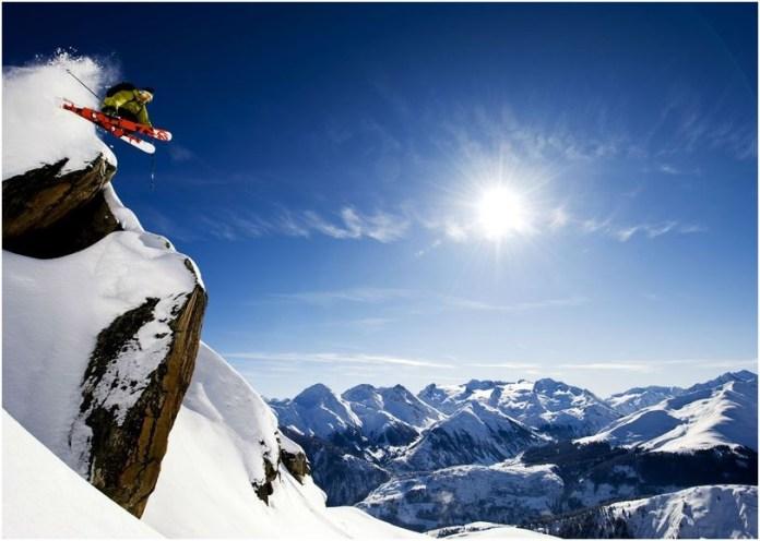 Skigebiet Disentis 3000 / Bild: www.disentis-sedrun.ch