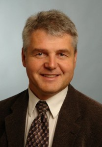 Daniel Antille, CEO SSE Group