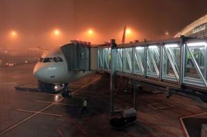 Muss mit dem Start noch etwas warten: die Aktie des Flughafen Zürich. Bild: Flughafen Zürich