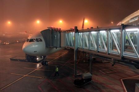 Die Aktien des Flughafen Zürich haben Potenzial. Bild: Flughafen Zürich