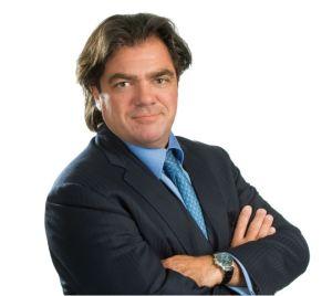 Antoine Hubert, VR-Delegierter der AEVIS-Gruppe. Bild: zvg