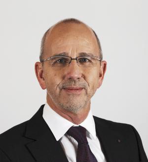 Marco Zingg, Verwaltungsratspräsident der Cendres+Métaux Holding S.A. Bild: zvg