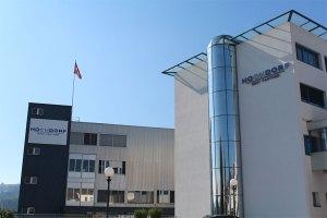 Die Hochdorf-Gruppe ist der drittgrösste Milchbeschaffer in der Schweiz. Bild: www.hochdorf.com