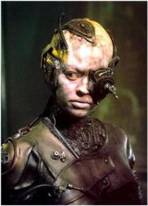 Der Borg
