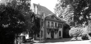 Der Firmensitz von Bondpartners befindet sich an attraktiver Lage in Lausanne. Quelle: Bondpartners SA
