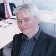 Neil Goldsmith. CEO von Evolva. Bild: www.evolva.com