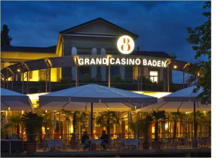 Baden Grand Casino