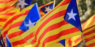 Katalonien Sezession
