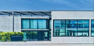Firmensitz Bellevue Grou