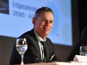 Ernst Uhler CEO EZL