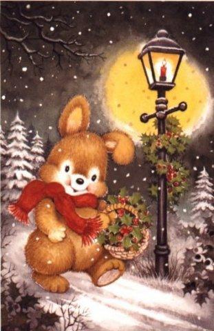 Weihnachtsbilder Adventsbilder 04