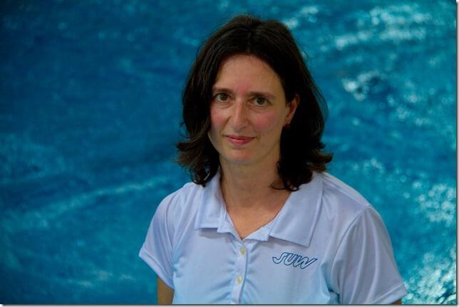 Andrea Staudenherz