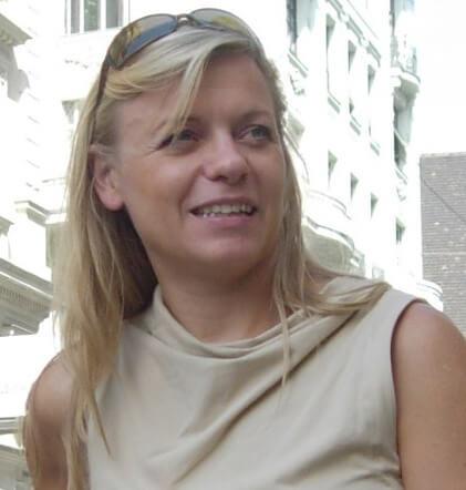 Alexandra Worisch