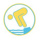 Deutsches Jugendschwimmabzeichen Gold