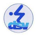 Deutsches Leistungsschwimmabzeichen Silber