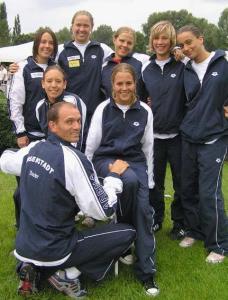 Österr. Staatsmeisterschaften und Juniorenmeisterschaften Bregenz 25m