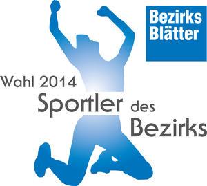 Sportler des Bezirks Eisenstadt, Wahl 2014