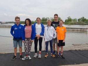 7.  Schwimmfestival Neusiedler See Wo: Mörbisch, Illmitz, Burgenland, Wann: 21. /22.6.2019
