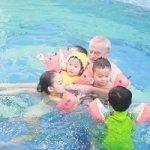 In China tut sich was – und die Aquapädagogik ist dabei.