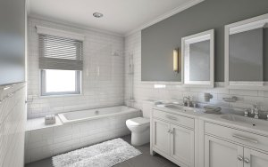 5 Considerations for Your Bathroom Remodel