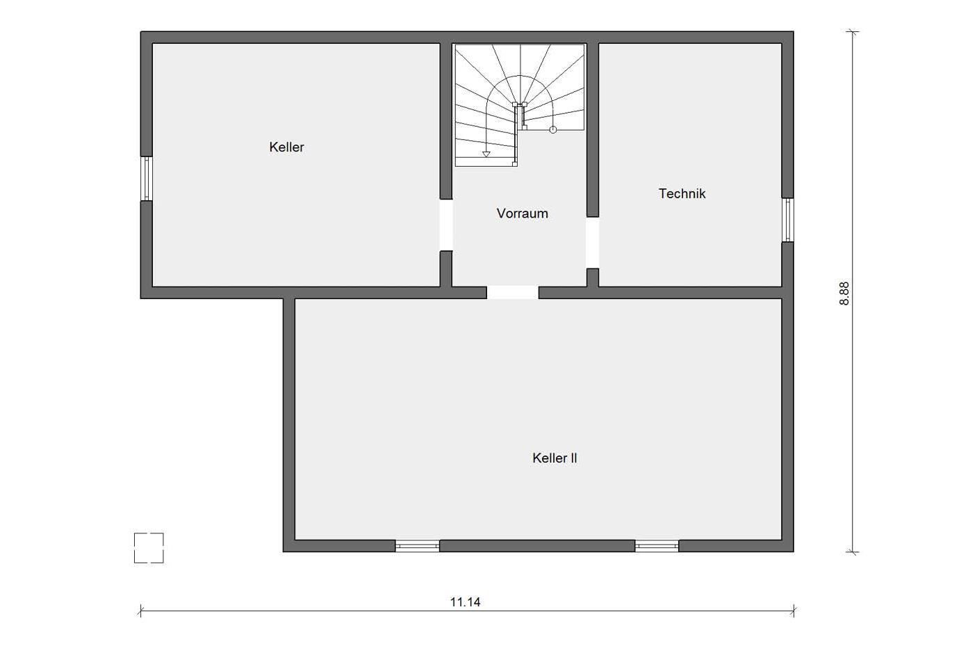 maison prefabriquee avec double garage