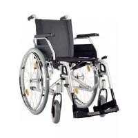 silla de ruedas b+b