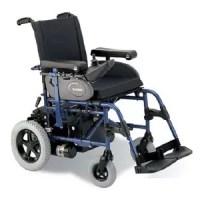 Catálogo y precio de sillas de ruedas eléctricas y Scooters