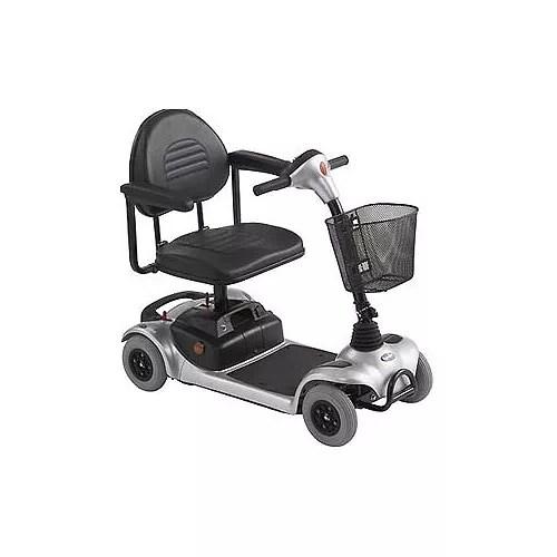 alquiler de scooter minusválidos