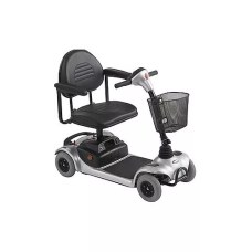 alquiler de scooter minusválidos Alicante