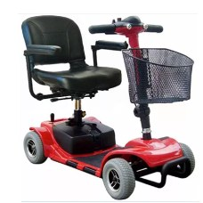 Scooter minusválidos Smart