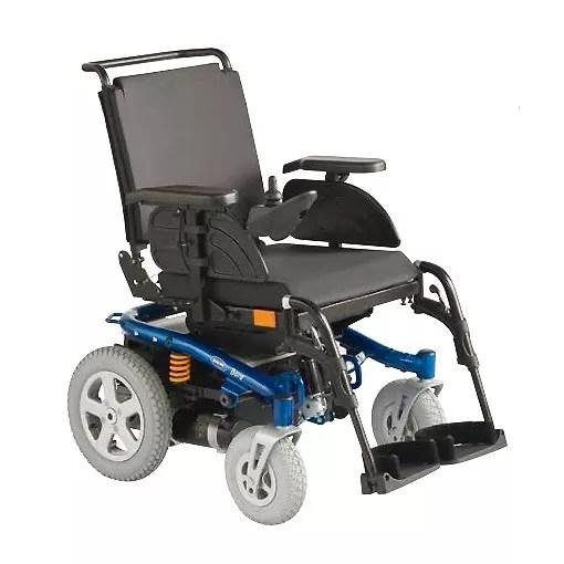 sillas de ruedas electricas legislacion