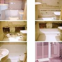 Adaptación baños
