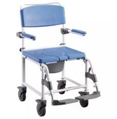 silla de ruedas de ducha enea