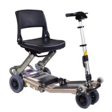 Scooter Luggie
