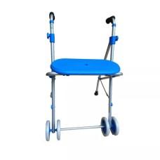 Andador de asiento