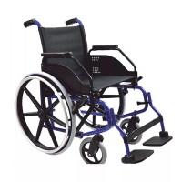 Silla de ruedas Celta Compact