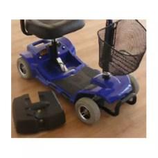 Scooter Smart 3 ruedas