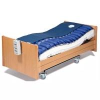 Colchones antiescaras para enfermos y discapacitados