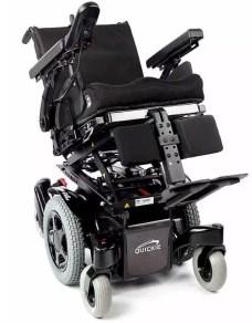 Catálogo sillas de ruedas eléctricas