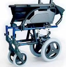 Silla de ruedas Style transito