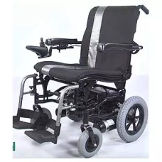 Silla de ruedas eléctrica Ergo