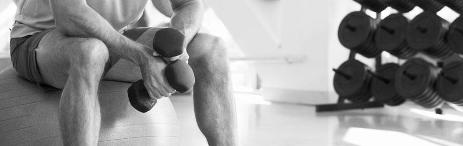 développé couché, bench press, instabilité, surface, instable, limites, swiss ball, gym ball, performance, force, EMG, électromyographique, activité, musculaire, muscle