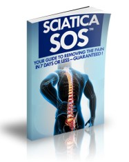 Sciatica SOS Coupon