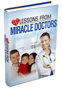 sciatica treatment, Lessons From Miracle Doctors