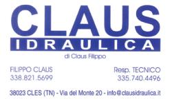 clausidraulica