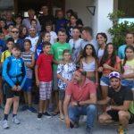 La FISI a Capracotta per uno stage con i giovani fondisti del centro sud