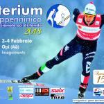 Criterium Interappenninico – Opi 3 e 4 Febbraio 2018